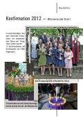 GB 255 Sommer.homepage.pub - Arche Neckargemünd - Page 7