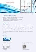 Präzise Messdatenerfassung für Labor, Prüfstände und - Elsys AG - Seite 4
