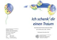 Einladung Kunst-Workshop - Kreisklinik Ebersberg GmbH