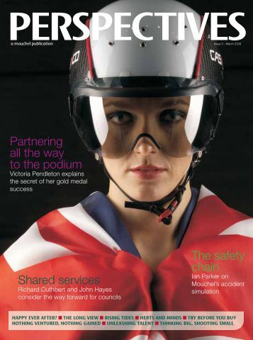 Issue 3 - Mouchel
