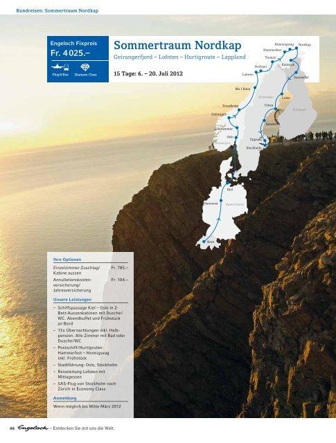 Download Reisedetails (PDF) - Engeloch Reisen