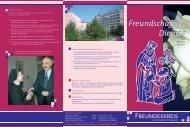 Download Broschüre - Kliniken St. Elisabeth