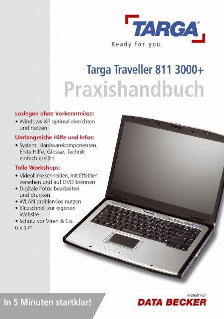 Targa Traveller 811 Pdf 10670 9 Kbyte 06 12 2004