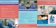 Unfall- Chirurgie - Kliniken St. Elisabeth