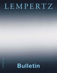 Bulletin - Lempertz
