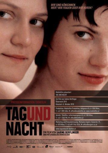 tagund nacht - Austrianfilm