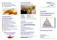 FLYER.EB Josef.komplett 2011 - Katholisches Klinikum Bochum
