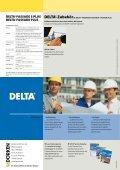 DELTA®-FASSADE S PLUS / DELTA®-FASSADE PLUS - Seite 4