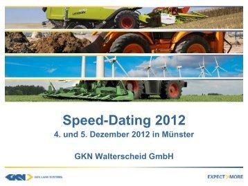 Speed dating hameln