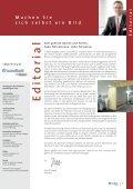 Klinikmagazin 18.5.2005 - Klinikum Landsberg am Lech - Seite 5
