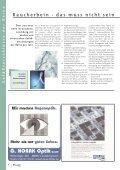 Klinikmagazin 18.5.2005 - Klinikum Landsberg am Lech - Seite 6