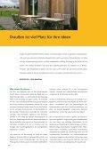 Außenbereiche gestalten - Decke-wand-boden.de - Seite 2