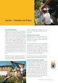 Außenbereiche gestalten - Decke-wand-boden.de - Seite 3