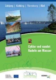 Esbjerg Kolding Flensburg Kiel - Cykler uden grænser
