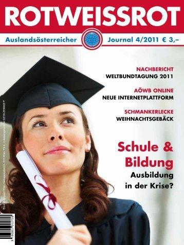 schule & Bildung - Auslandsösterreicher-Weltbund