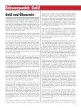 zur Stufu-Zeitung - Universität Witten/Herdecke - Seite 5