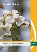 Obstbau-Ratgeber - Syngenta - Seite 2