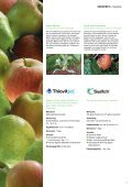 Obstbau-Ratgeber - Syngenta - Seite 6