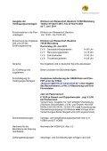 Öffentliche Ausschreibung nach VOB - Klinikum am Weissenhof - Page 2