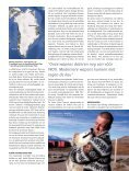 Sirius Sledge Patrol waakt over Groenland - Asteria Expeditions - Page 4