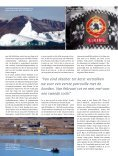 Sirius Sledge Patrol waakt over Groenland - Asteria Expeditions - Page 5