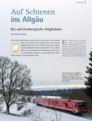 Flyer Württemberg-Allgäu-Bahn [PDF, 1.1 MB]