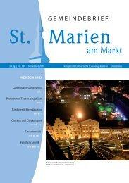 Freizeit & Unternehmungen in Sankt Marien - Bekanntschaften