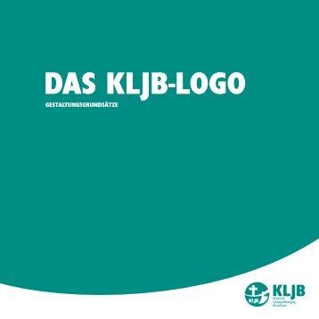 Handbuch zum Logo als pdf-Datei - KLJB