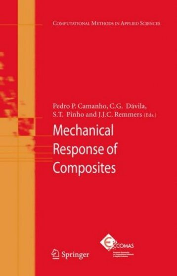 Computational Methods for Debonding in Composites