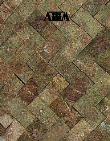productos de madera para la arquitectura – cscae - Consejo ...
