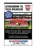 Årsskrift 2010 - Vejle Boldklub - Page 3
