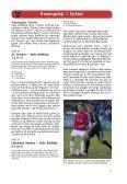 Årsskrift 2010 - Vejle Boldklub - Page 6