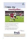 Årsskrift 2010 - Vejle Boldklub - Page 7
