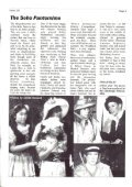 @%HO CLARION - The Soho Society - Page 5