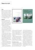 Klimatet, havsnivån och planeringen, Dialog-PM - Malmö stad - Page 4
