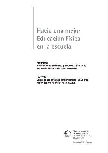libro bello-holz - Dirección General de Cultura y Educación