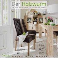 Katalog - PURE NATUR - Der Holzwurm in Morbach