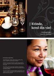 | Kvinde, kend din vin! - Hoffmeyer-Lippert