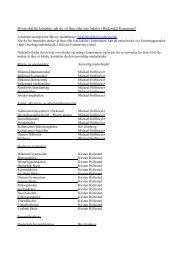 Hvem skal du kontakte, når du vil låne - Rudersdal Kommune