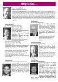 Kontaktschrift des Priesterseminars Sitten - Diocèse de Sion - Page 4