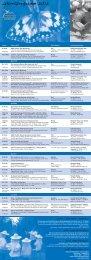 Jahresprogramm 2012 - NABU Region Trier