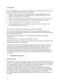 """Bangladesh 2004"" in Hamburg - Entwicklungsforum Bangladesh eV - Page 5"