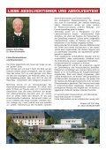 Wir gratulieren! Hannah HABERL - Absolventenverband Raumberg ... - Seite 3