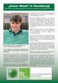 Wir gratulieren! Hannah HABERL - Absolventenverband Raumberg ... - Seite 4