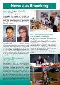 Wir gratulieren! Hannah HABERL - Absolventenverband Raumberg ... - Seite 5