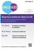 Bürgerforen Geothermie - Das WIR-Magazin im Gerauer Land - Seite 2