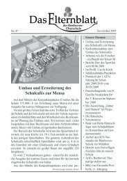 Nr. 47 - November 2009; pdf-Dokument - Beethoven-Schule
