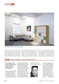 Virtuelles Wohnzimmer - Meisterschule Schreiner München - Page 3