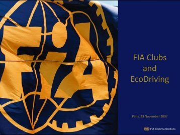 Slide 1 - International Transport Forum