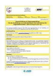 HIER (pdf) - Tiroler Skiverband
